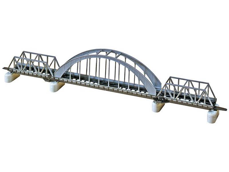 Bogenbrücke Bausatz N
