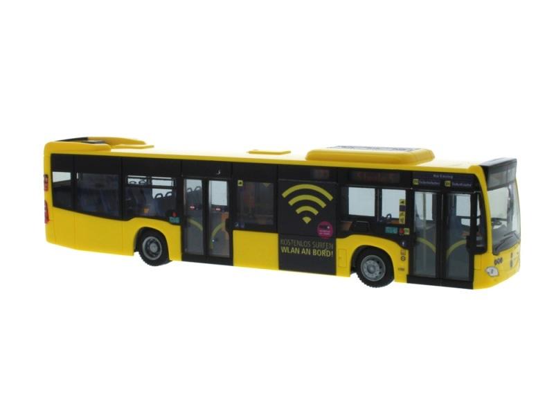 Mercedes-Benz Citaro ´15 Innovationsbus Ruhrbahn Essen, 1:87