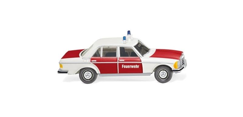 Feuerwehr - MB 240 D, 1:87 / Spur H0