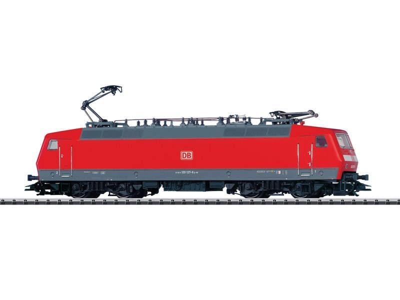 E-Lok BR 120.1 127-6 DB AG H0