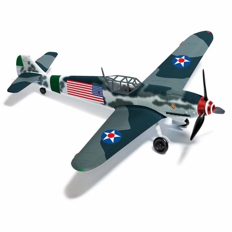 Messerschmitt Bf 109, 1:87 / Spur H0