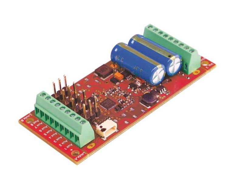 SmartDecoder 4.1, Spur G