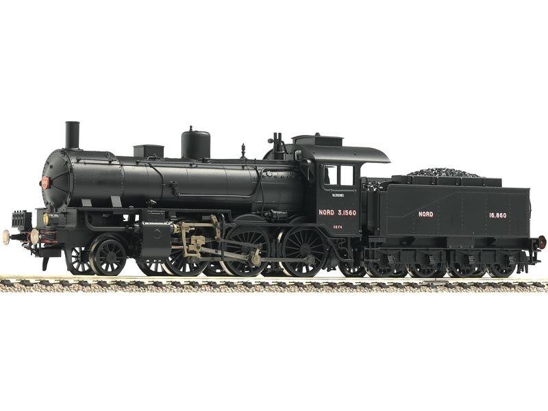 Dampflokomotive der Serie 3.15 (ehem. P 6) H0 DC Sound