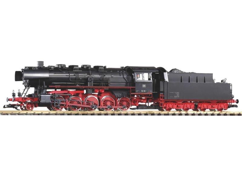Dampflok BR 050 der DB mit Sound & Dampf, Ep. IV, Spur G