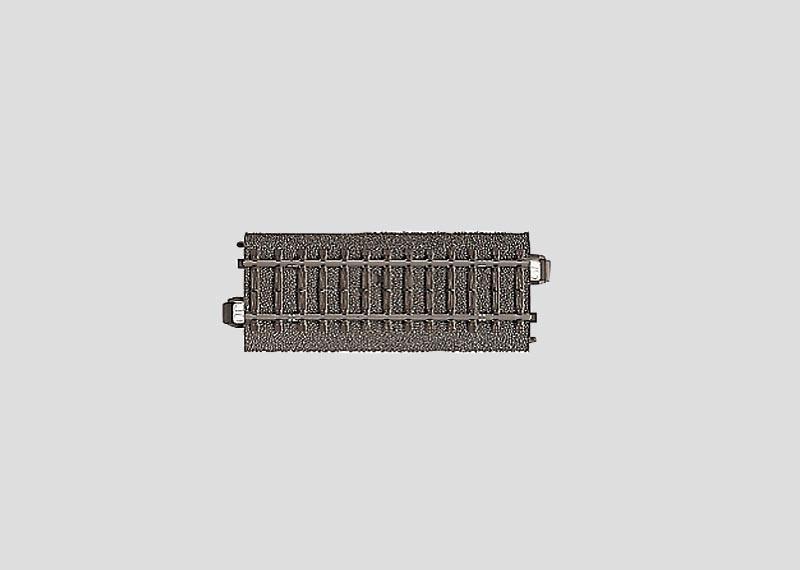Gerades Gleis 94 mm Spur H0 C-Gleis