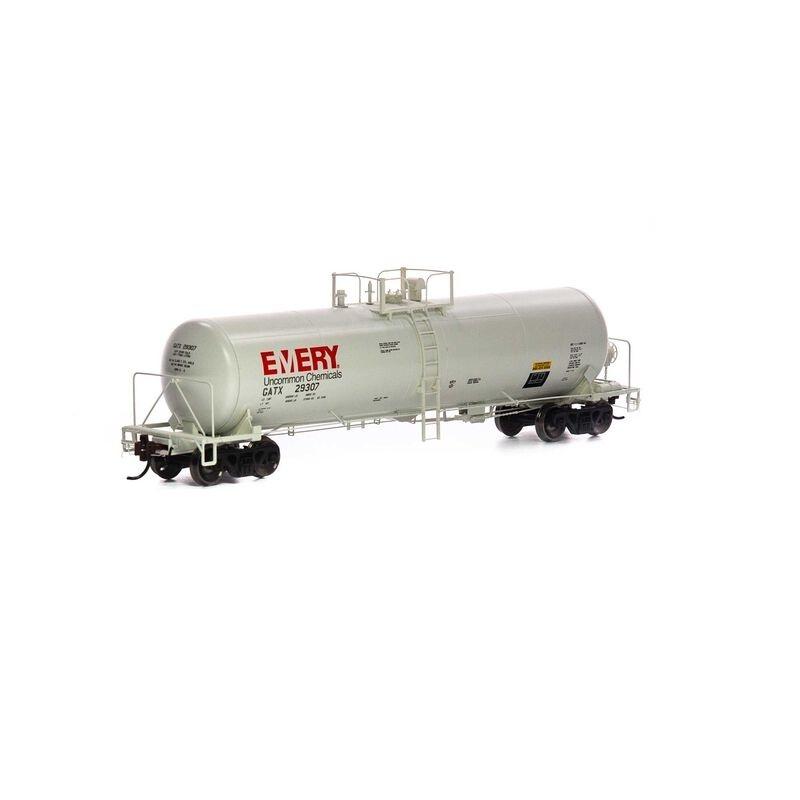 Kesselwagen GATC 20K der GATX, 29307, DC, Spur H0