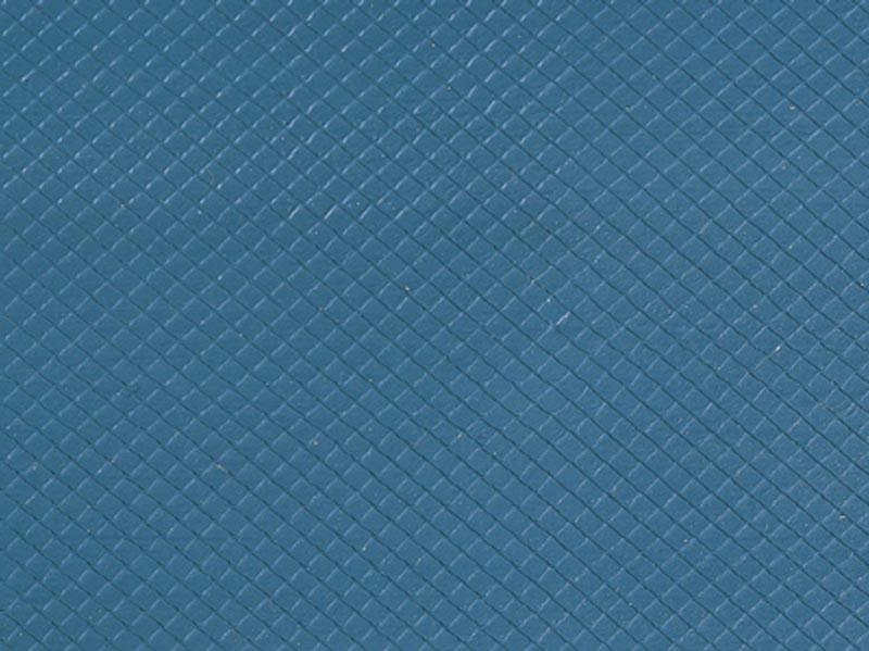 Dachplatte Schiefer lose, Kunststoff, Spur H0 / Spur TT