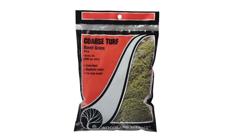 Streumaterial für hohes Gras, vertrocknet hellgrün, grob,16g