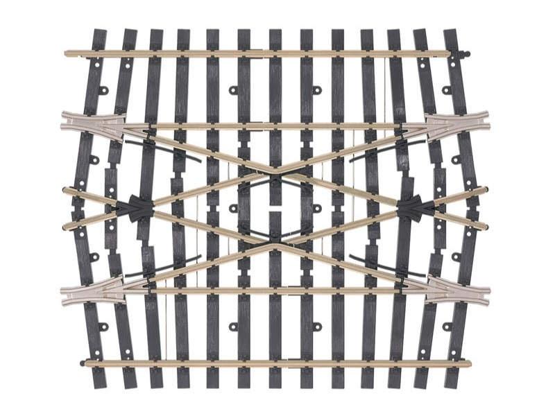 Hosenträger Mittelteil (H1096) Spur 1