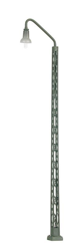 Gittermastleuchte, 140mm, Spur H0