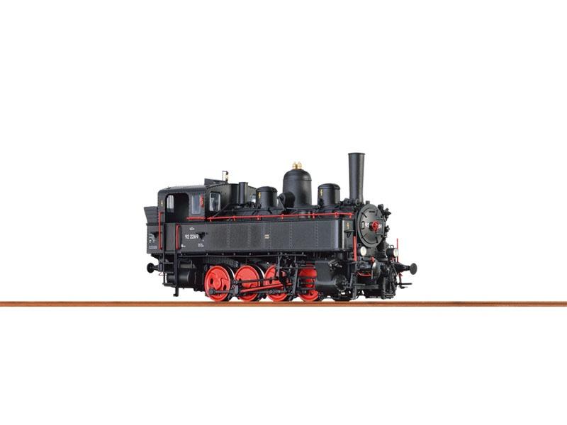 Tenderlok Reihe 178 BBÖ, III, AC, Digital, Spur H0