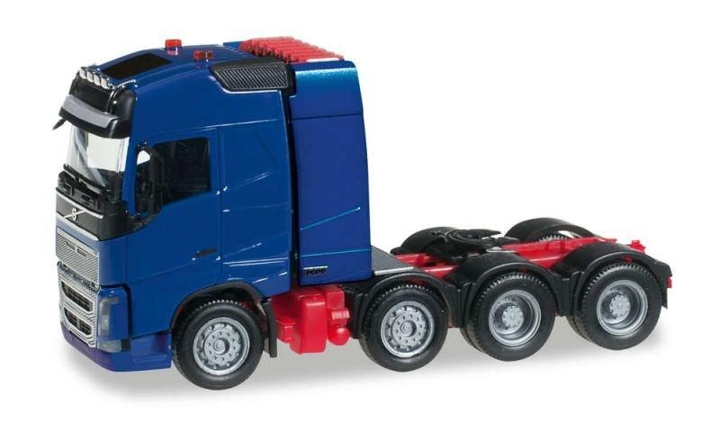 Volvo FH Gl. XL Schwerlastzugmaschine, 1:87, H0