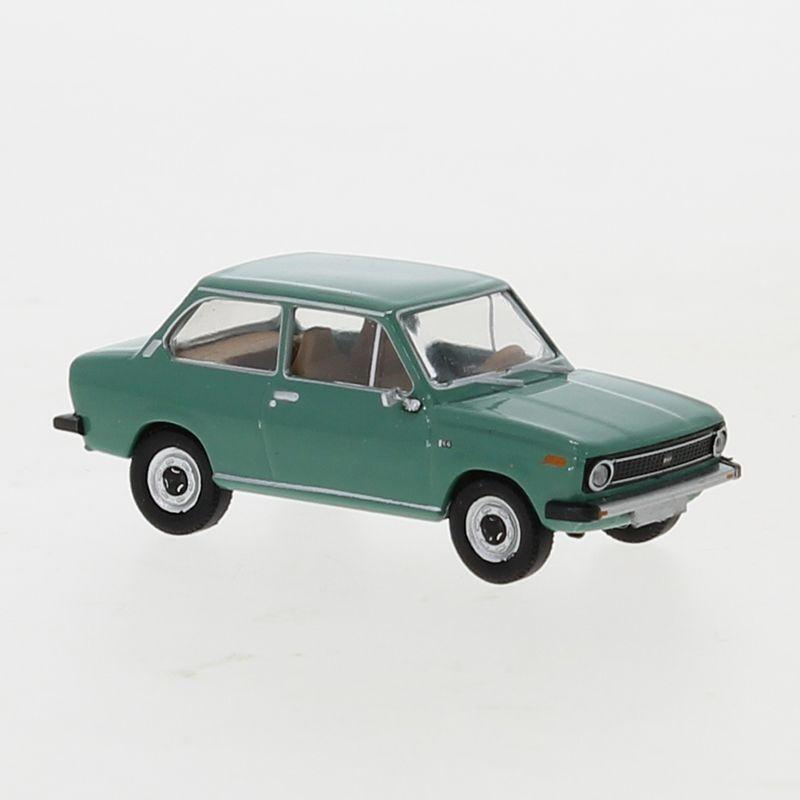 DAF 66, grün, 1972, 1:87 / H0