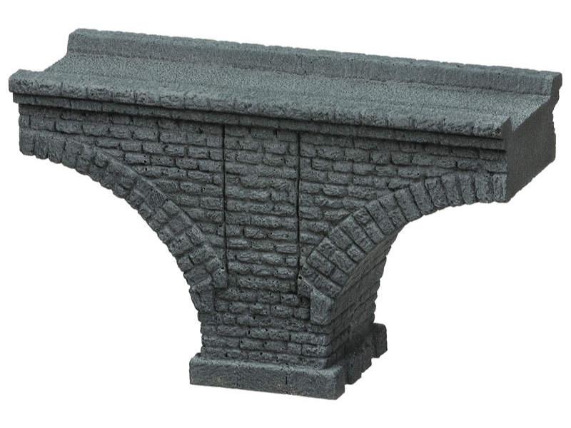 Brückenbogen Ravenna H0