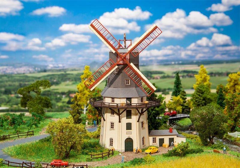 Oberneulander Mühle, Spur Z