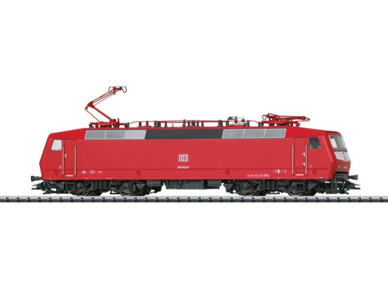 E-Lok BR 120.1 140-9 DB AG H0