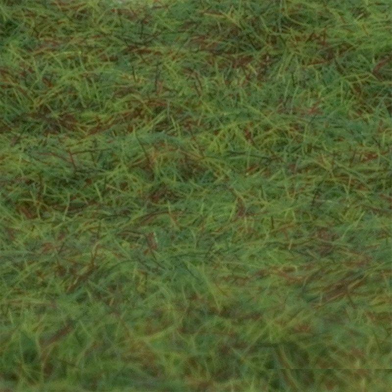 Grasfaser sommergrün, 2,5 mm, 35 g