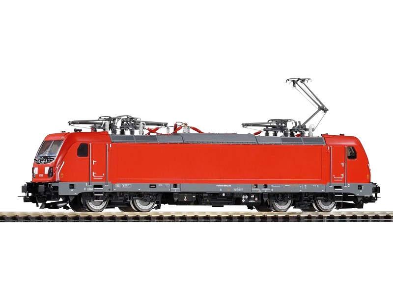 E-Lok BR 187 Bombardier der DB AG, Epoche VI, Spur H0