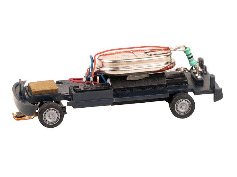 Car System Umbau-Chassis MB Sprinter, Spur H0