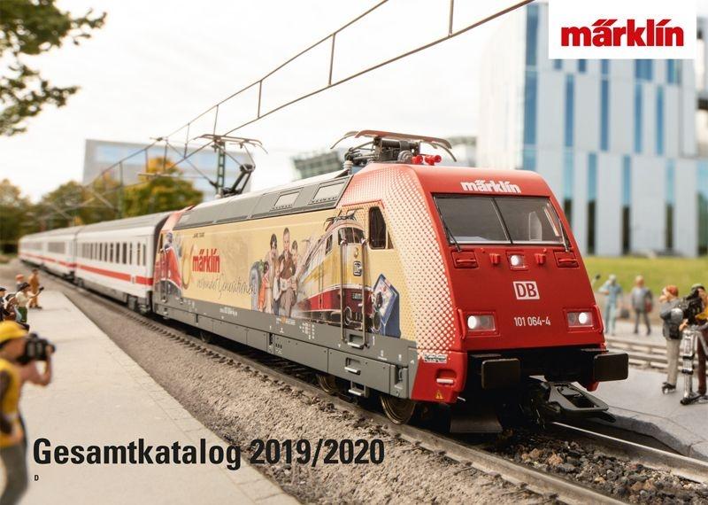 Hauptkatalog 2019/2020