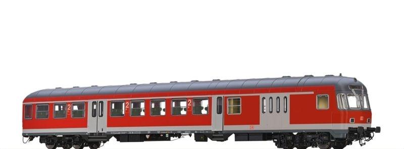 Steuerwagen Bnrdzf 740.2 DB, V, AC, Spur H0