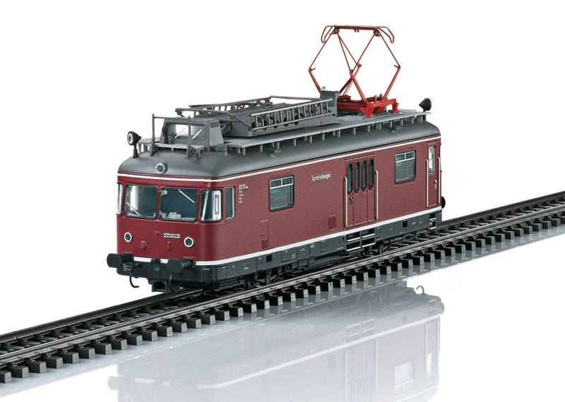 Turmtriebwagen TVT (spätere BR 701) DB Sound mfx+ H0