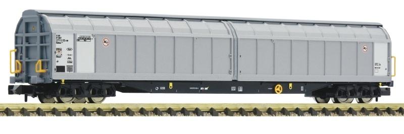 Großraum-Schiebewandwagen der SNCF, Spur N