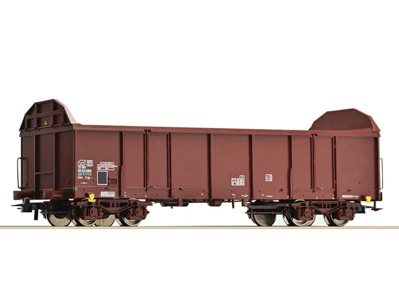 Offener Güterwagen Eaos der SBB, DC, Spur H0