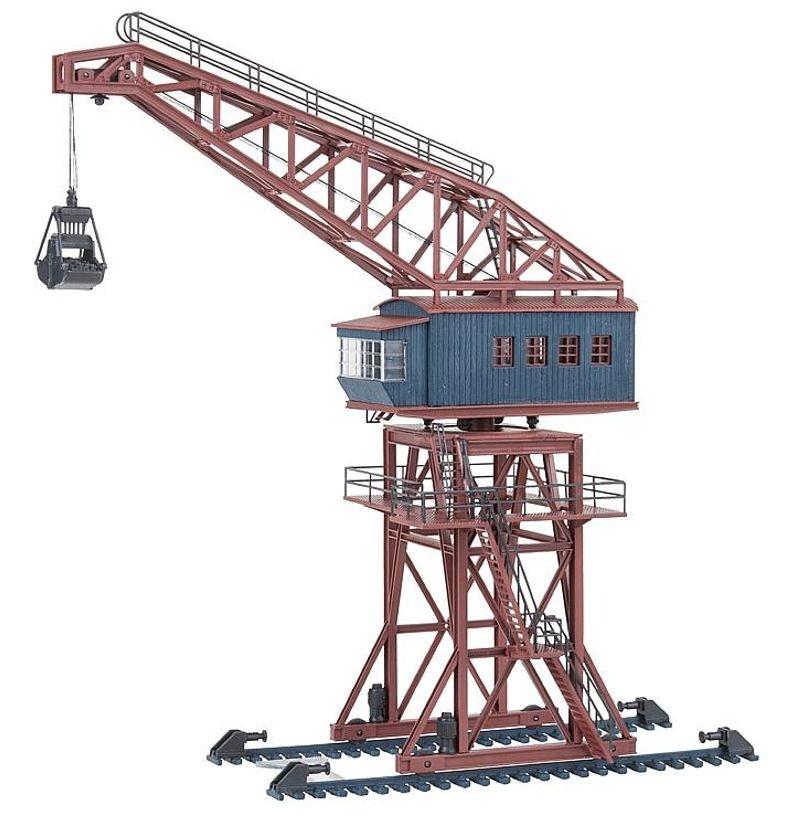 Aktions-Set Güterverladung Bausatz, Spur H0