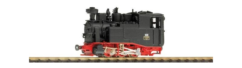 K.Sä.Sts.B. No. 30 Dampflokfertigmodell, Spur H0e