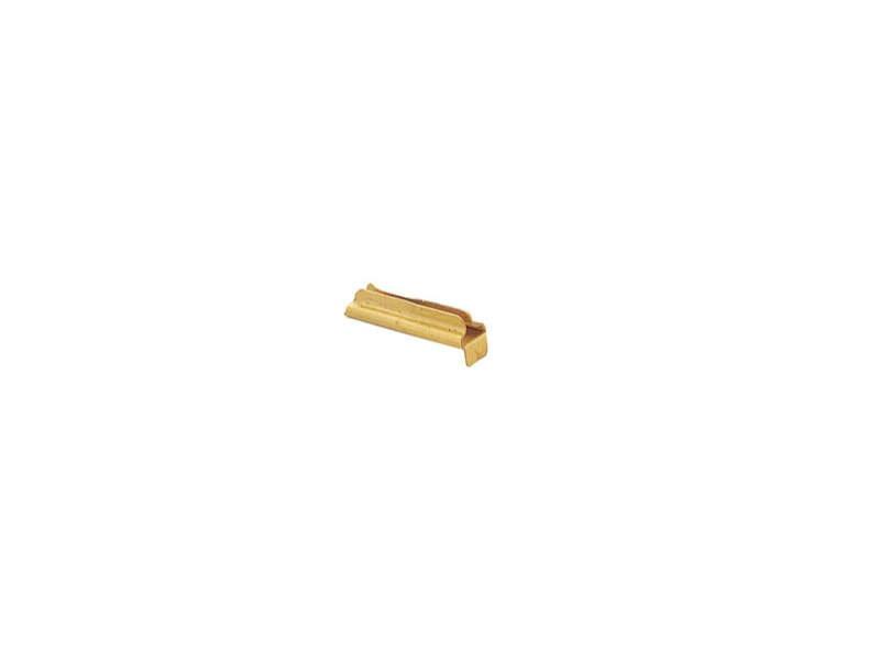 Metall Gleisverbinder (10Stück) Spur G