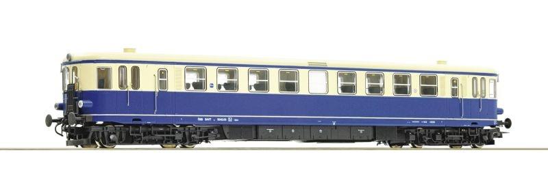 Sound-Dieseltriebwagen 5042.03 der ÖBB, Epoche IV, Spur H0
