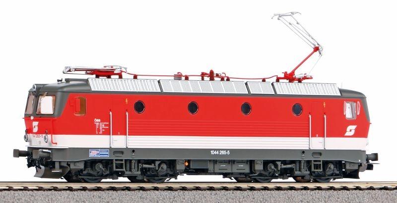 E-Lok Rh 1044 der ÖBB, Ep. IV, DC, Spur H0