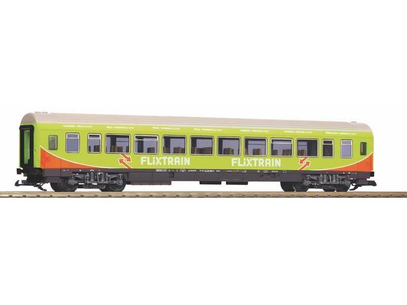 Personenwagen der Flixtrain, Ep. VI, Spur G