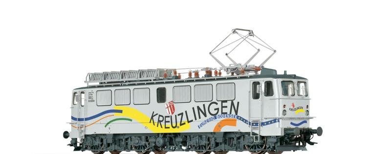E-Lok BR Ae 477 Kreuzlingen Lokoop, Digital Extra, DC, H0