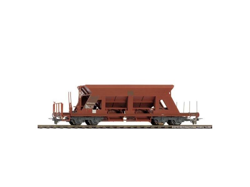 Schotterwagen Fad 8701 (OS 6t) 70er Jahre der RhB, Spur H0m