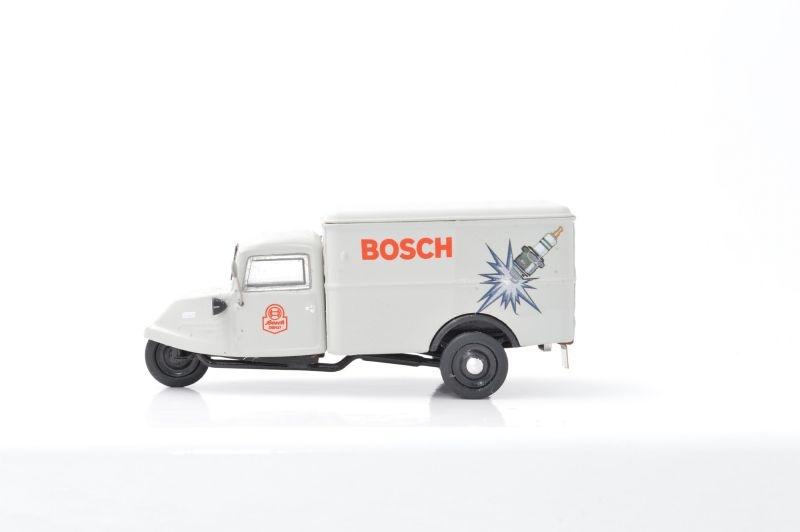 Goliath GD 750 Kastenwagen Bosch Service, 1:87 / H0