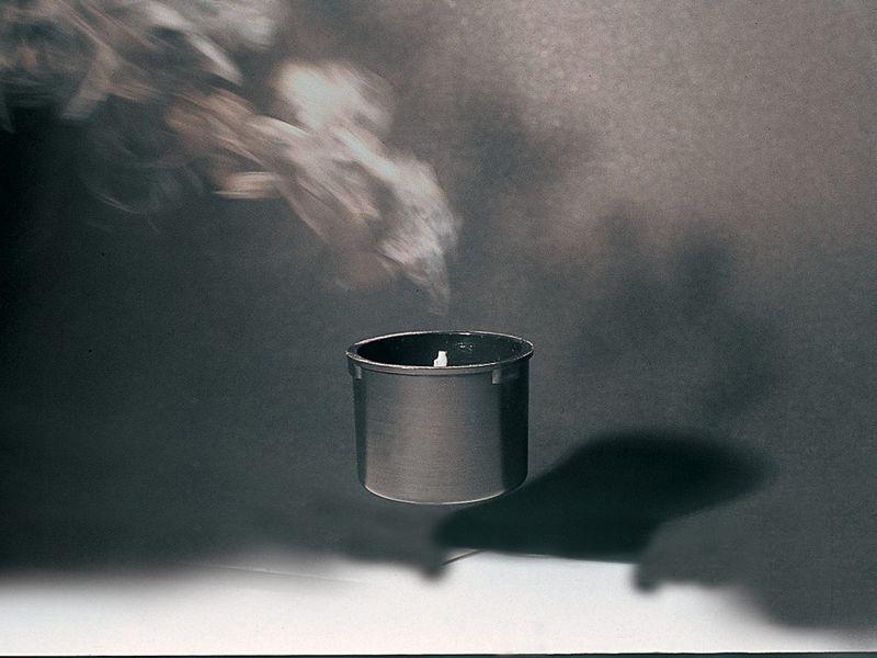 Rauchgenerator groß, Durchmesser 45mm