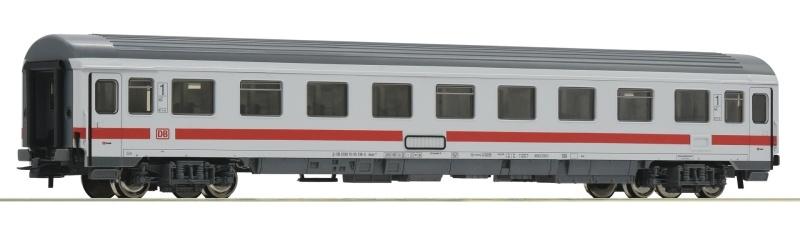 IC-Abteilwagen 1. Klasse der DB AG, DC, Spur H0