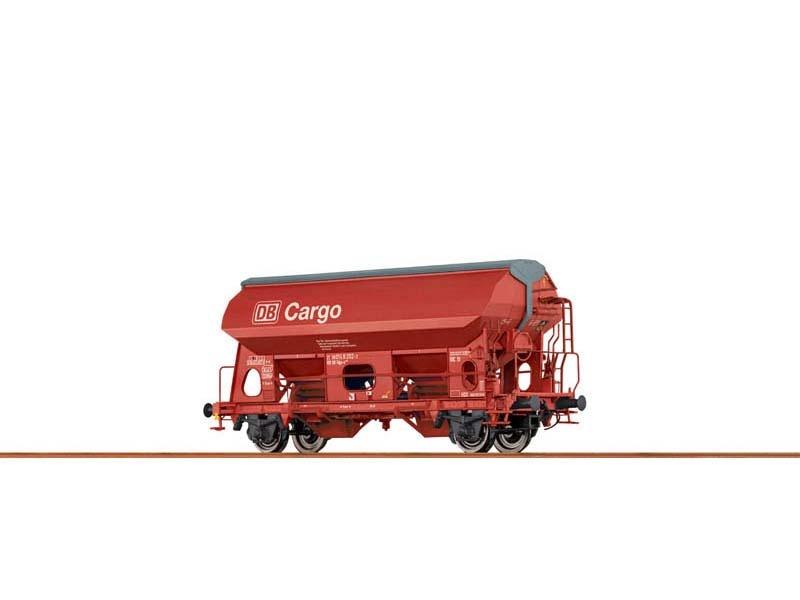 Gedeckter Güterwagen Tdgs-v 930 der DB AG, V, Cargo, H0