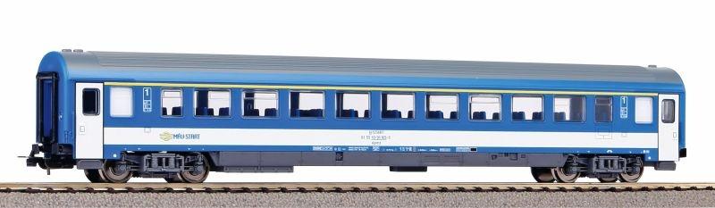 Personenwagen 1. Klasse der MAV, Ep. VI, DC, Spur H0