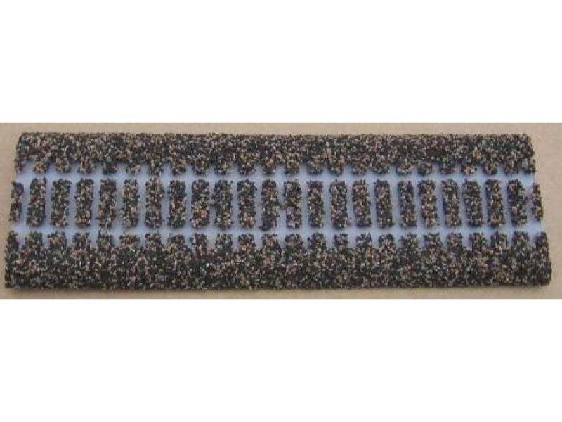 Gleisbettung für Märklin H0 2206