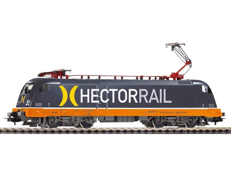 E-Lok Rh242 Taurus Hectorrail, Epoche VI, Spur H0