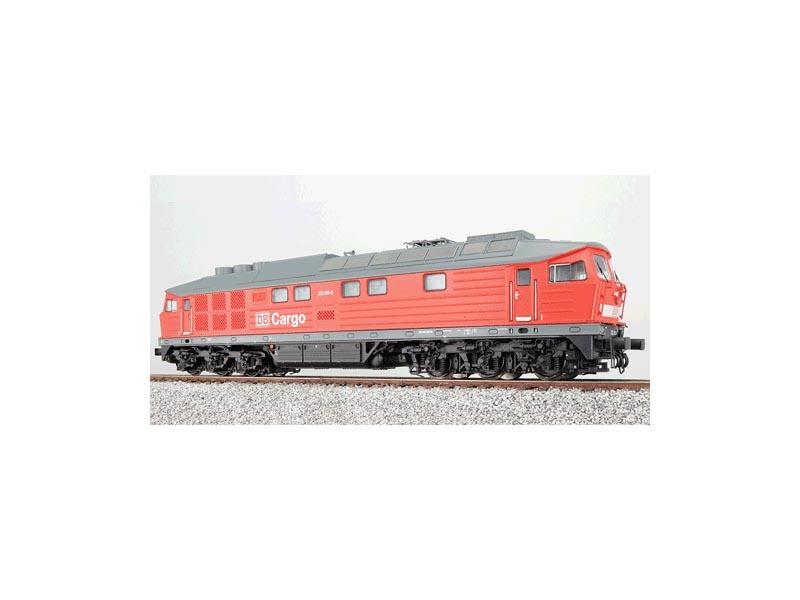 Diesellok BR 232 303 der DB Cargo, Epoche V, verkehrsrot, H0