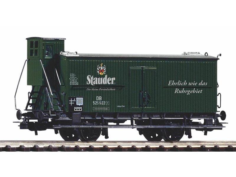 Bierwagen Stauder der DB, Ep. III, DC, Spur H0