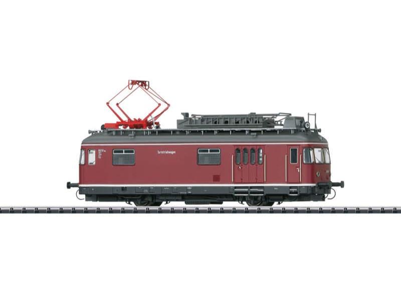 Turmtriebwagen TVT BR 701 DB H0