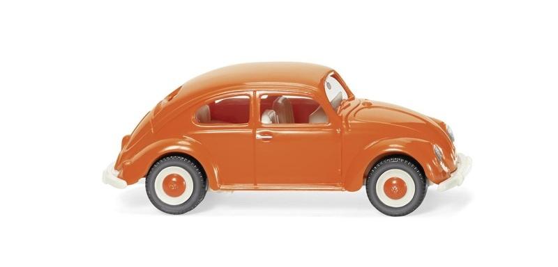 VW Brezelkäfer 100 Jahre Sieper, 1:87 / H0