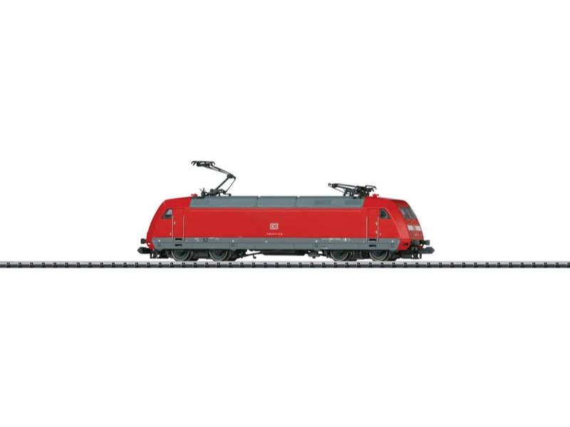 E-Lok Baureihe 101 113-9 DB AG Spur N