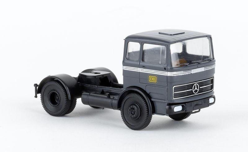 Mercedes LPS 1620 SZM 1964, DB, 1:87 / Spur H0