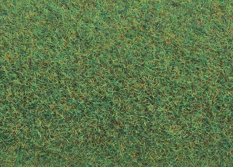 Geländematte, dunkelgrün 1000 x 2500 mm
